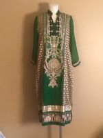 Indian Party wear outfits (Anarkali/Straight dress)