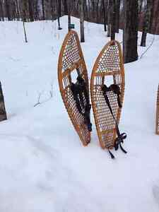 Snowshoes by Faber - Traditional - Mens