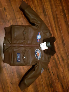 Size 3T - New with tags Disney Planes Bomber Jacket