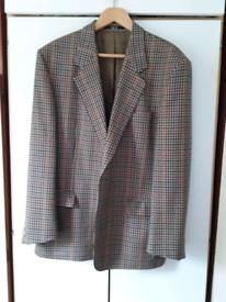 Vintage Mens Daks Jacket