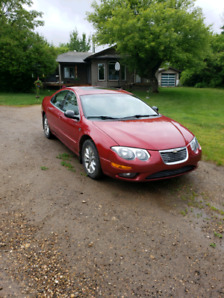 2003 Chrysler 300M For Sale