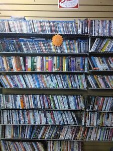 BLUE RAY DVD MOVIES