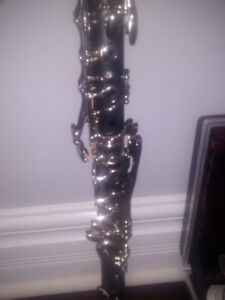 Used clarinet... Great last minute Christmas gift