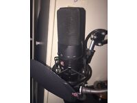 Se Electronic condenser mic SeX1