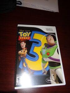 Disney Pixar Toy Story 3 - Wii