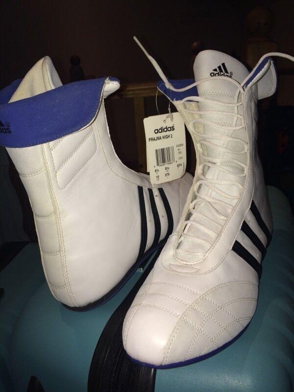 adidas prajna boxing