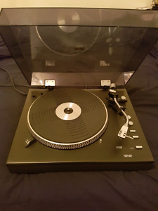 LXI Record Player!