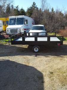 Newly built trailer for Sale!!!