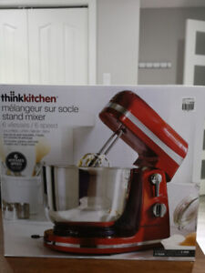 Mélangeur sur socle, ThinkKitchen