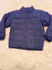 Small Children's Place fall coat