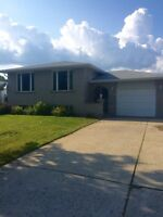 AWESOME BUNGALOW IN PREFERRED NEW SUDBURY LOCATION!