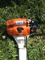 Stihl FS 90 brush cutter / grass whip /Weed eater, whiptersniper