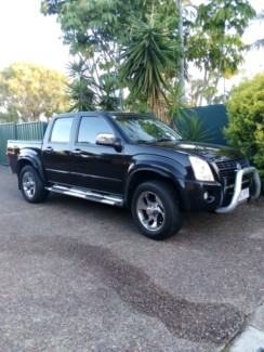 2007 HOLDEN RODEO DUAL CAB (REG & RWC). Biggera Waters Gold Coast City Preview