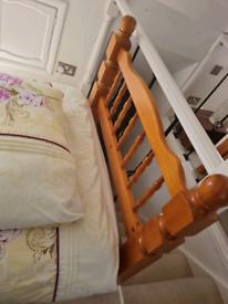2x single beds