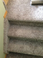 Affordable Carpet and linoleum work Providing services in reside