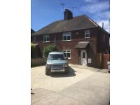 3 bed house for rent bilsthorpe
