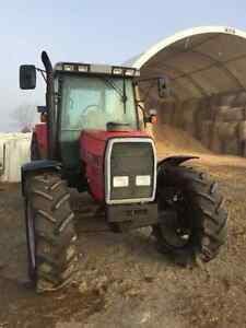MF 6180 tractor-MUST GO, Bought newer tractor Belleville Belleville Area image 2