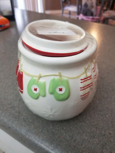 Hallmark Cookie Jar