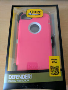 BRAND NEW-OTTERBOX DEFENDER CASE FOR IPHONE6 PLUS/IPHONE6S PLUS