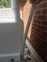Wanted: POOL STAIR EDGE PROTECTOR