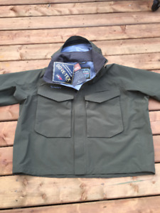 NEW Simms Guide Jacket XXL