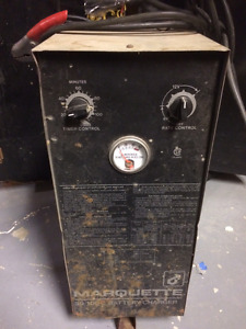 40 A Battery Charger - $80
