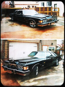 Immaculate Classic - Buick Riviera