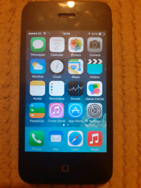 iPhone 4 looking to swap for a Samsung Galaxy