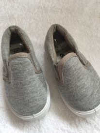 Brand new toddler shoe
