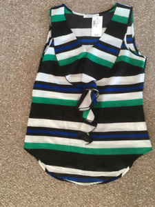Size Small- New with tags