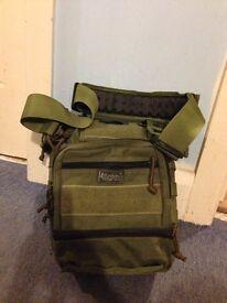 Maxpedition shoulder bag