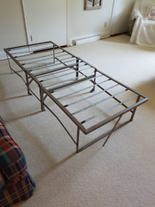 roll away bed frame
