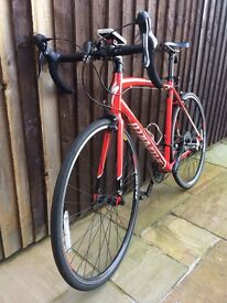 Specialised allez sport 2014