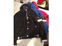 Stone island jackets for sale