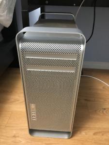 A1289 Mac Pro Tower