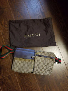 Original Gucci Bag( Belt Bag)