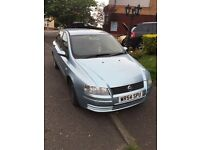 fiat stilo active swap or sale