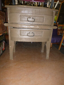 Side Table, end tables and accent table see prices in content Comox / Courtenay / Cumberland Comox Valley Area image 4
