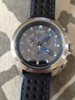 Barely used Citizen Eco-Drive Proximity Watch