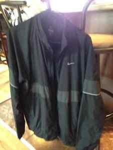 Nike light fall jacket