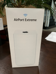 Apple Airport Extreme Router (Model A1521)