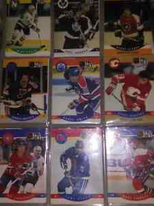 Selling  cards   baseball,hockey,basketball, West Island Greater Montréal image 2