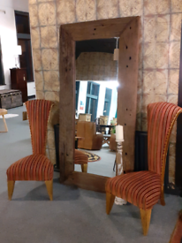 Christopher Guy lounge chairs