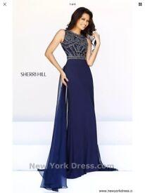 Sherri Hill prom dress Size 10