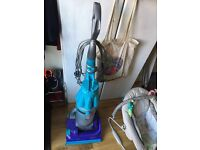 Dyson dc07 upright vacuum cleaner £10