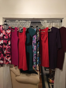 Medium dresses