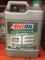 Synthetic Oil Changes -- $49.99