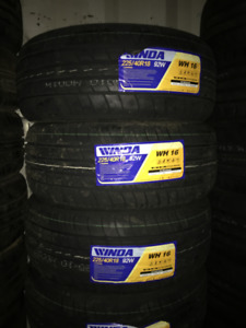 BRAND NEW 225/40/R18 TIRES MORE SIZES AVAILABLE