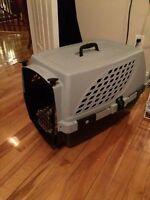 Cage à chien ou chat