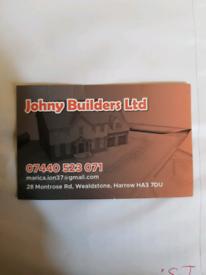 Builders Services 07440523071